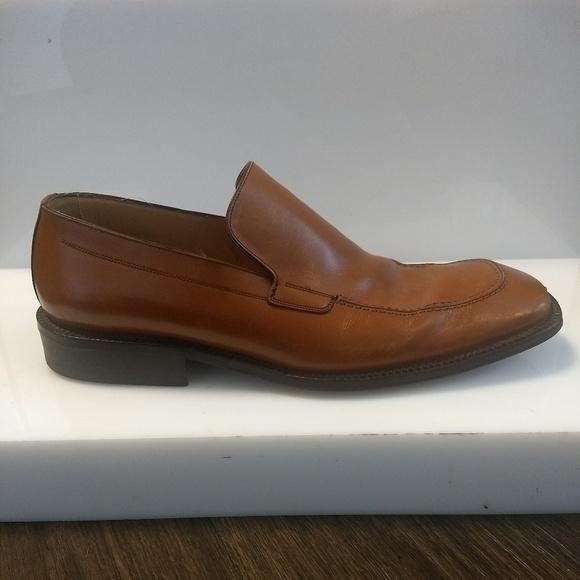 87c0dbab70d Bally Other - Bally Shoe Traor Mens 10.5 US 9.5 EU Made In Italy